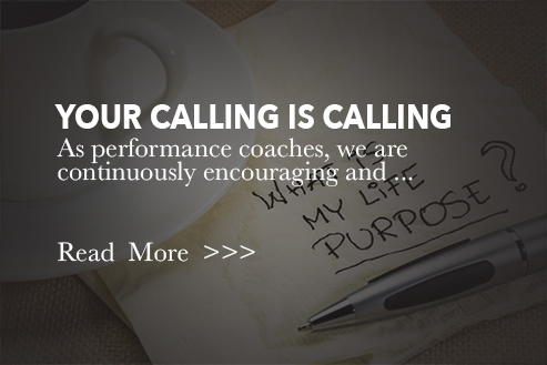 Your Call is Calling Image Overlay
